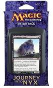 Magic the Gathering (MTG) Journey Into Nyx Intro Pack / Theme Deck - Pantheon's Power - Black