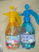 Itzapump Water Balloon Pump 2 Pk W/600 Balloons