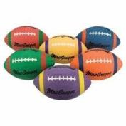 Playrite Footballs Set of 6