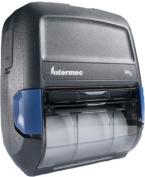 Intermec PR3 Direct Thermal Printer - Monochrome - Mobile - Receipt Print (PR3A300410011) -