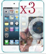 iPod touch Mirror Screen Protector (5th generation) - 3 packs
