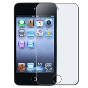 Importer520 3 x ANTI GLARE MATTE SCREEN PROTECTOR For Apple iPod Touch 4th Generation Gen