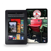 MLB Boston Red Sox Kindle Fire Stadium Collection Baseball Cover Seats