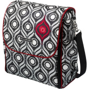 Petunia Pickle Bottom Women's Boxy Backpack Nappy Bag