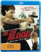 In the Blood [Region B] [Blu-ray]