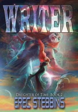 Writer (Daughter of Time)