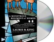 A Monstrous Regiment of Women [Audio]