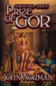 Prize of Gor (Gorean Saga)