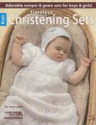 Timeless Christening Sets