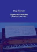 Allgemeine Musiklehre