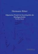 Allgemeine Illustrierte Encyklopadie Der Musikgeschichte