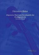 Allgemeine Illustrierte Encyklopadie Der Musikgeschichte [GER]