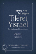 Tiferet Y Israel: Translation and Commentary