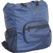 Netpack 48cm U-zip lightweight backpack & tote