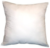 DreamHome - 46cm X 46cm Square Poly Pillow Insert