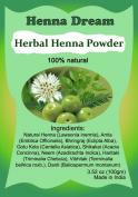 Herbal Henna Powder (for hair)