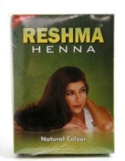 Reshma Henna Natural Colour