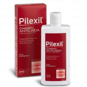 Pilexil anti-hair loss shampoo (300mL) lacer