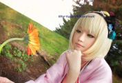 Flyingdragon No Exorcist Shiemi Moriyama Cosplay Wig