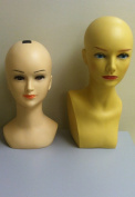 Dini Wigs Wig and Accesory Display Heads