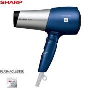 Sharp Hair Dryer (Blue) SHARP Plasmacluster IB-HD93-A