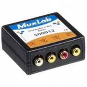 Muxlab MUXLAB 500012 BALUN