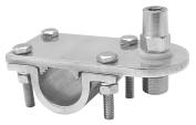Procomm JBC545 Round Mirror Antenna Bracket