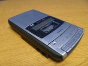 Desktop Cassette Recorder