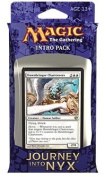 Magic the Gathering (MTG) Journey Into Nyx Intro Pack / Theme Deck - Mortals of Myth - White