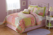 Julia Full Quilt with 2 Shams