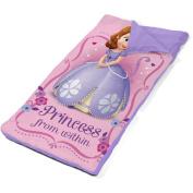 Disney Sofia the First Sling Bag Slumber Set