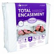 JT Eaton Lock-Up Total Encasement Bed Bug Protection for Mattress