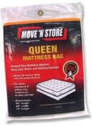 Pioneer Packaging Qmb Queen Mattress Cover