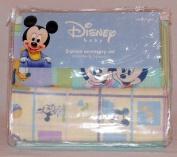 Disney Baby Mickey's Pals 3 Piece Accessory Set