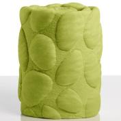 Nook Pebble Pure Mattress Wrap - Lawn