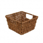 Small Seagrass Catchall Basket