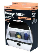 CargoLoc 84066 Adjustable Storage Basket