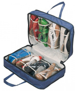 Shoe Storage Travel Bag by WalterDrake