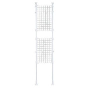 Wire Mesh Floor to Ceiling Partition, RP-420