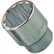 MINTCRAFT MT-SM6041 12-Point 41mm 3/4 Drive Socket
