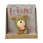 Lots of Woof Friend Figurine