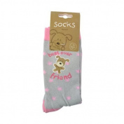 Lots of Woof Friend Socks