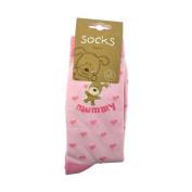 Lots of Woof Mummy Socks