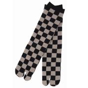 Panes Men 15cm Cuff Tabi Socks
