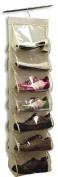 Hanging Shoe Organiser 14 Pocket