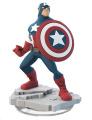 Disney Infinity 2 Figure Captain America [Region 4]