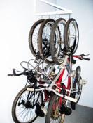 TidyGarage Wall Mounted Bike Rack