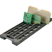 Fancort RA-20CP Circuit Board Rack, (50cm x 18cm ) with 20 Slots