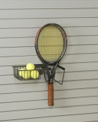 Tennis Racket Rack