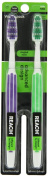 Reach Toothbrush, Full Head, Firm, Value Pack 2 toothbrushes